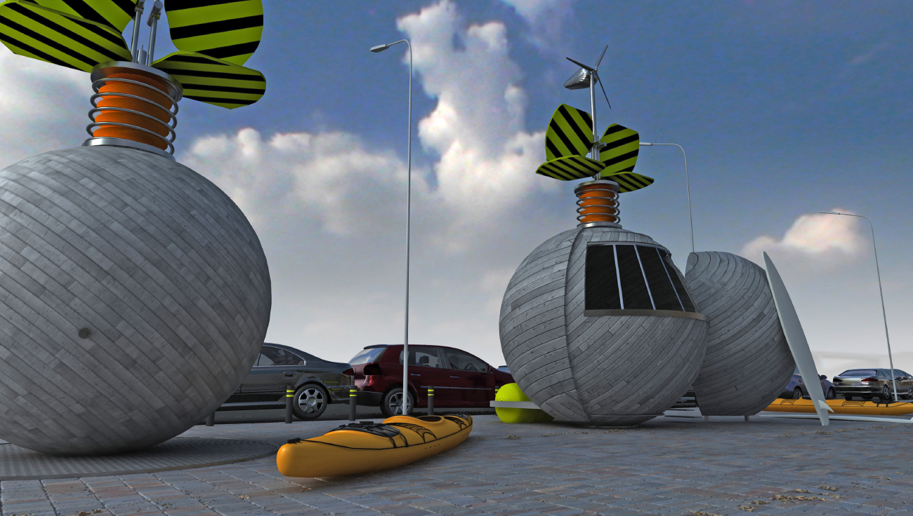 nb-nicholson-bastik-roker-pods-a-cabe-sea-change-funded-project-commissioned-by-sunderland-city-council-rendered-artwork-by-peter-horrocks-from-an-original-drawing-by-stua
